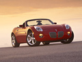 Technical specifications and fuel economy of Pontiac Solstice