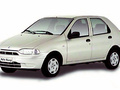 Fiat Palio (178) - Technical Specs, Fuel consumption, Dimensions