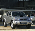 Nissan Navara II (D22) - Photo 2