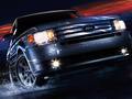 Ford Flex 3.5 V6 (355 Hp) AWD Automatic