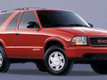 1995 GMC Jimmy - Foto 1