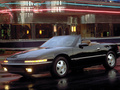 Technical specifications and fuel economy of Buick Reatta