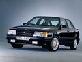 Technical specifications and fuel economy of Saab 9000