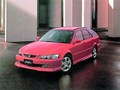 Honda Accord VI Wagon - Technical Specs, Fuel consumption, Dimensions