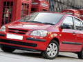 2002 Hyundai Getz - Photo 5