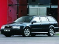 Skoda Octavia I Combi Tour - Photo 2