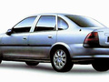 Technical specifications and fuel economy of Chevrolet Vectra