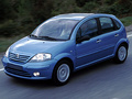 Citroen - C3 I (Phase I, 2002) - 1.4i 16V (88 Hp) Automatic