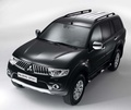 Mitsubishi Pajero Sport II 3.2 TD (160 Hp) - Technical Specs, Fuel consumption, Dimensions