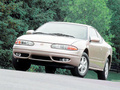 Oldsmobile Alero Coupe - Photo 4