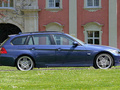 Alpina D3 Touring (E91) - Photo 4