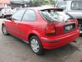1995 Honda Civic VI Hatchback - Photo 2