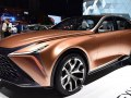 2018 Lexus LF-1 Limitless (Concept) - Photo 1