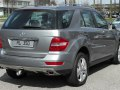 2006 Mercedes-Benz ML (W164) - Foto 6
