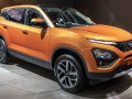 2019 Tata Harrier - Fiche technique, Consommation de carburant, Dimensions