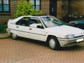 Citroen BX Phase II 14 (62 Hp)