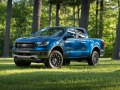 Ford Ranger III Double Cab (facelift 2019) - Фото 8