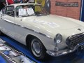 1961 Volvo P1800 - Technical Specs, Fuel consumption, Dimensions