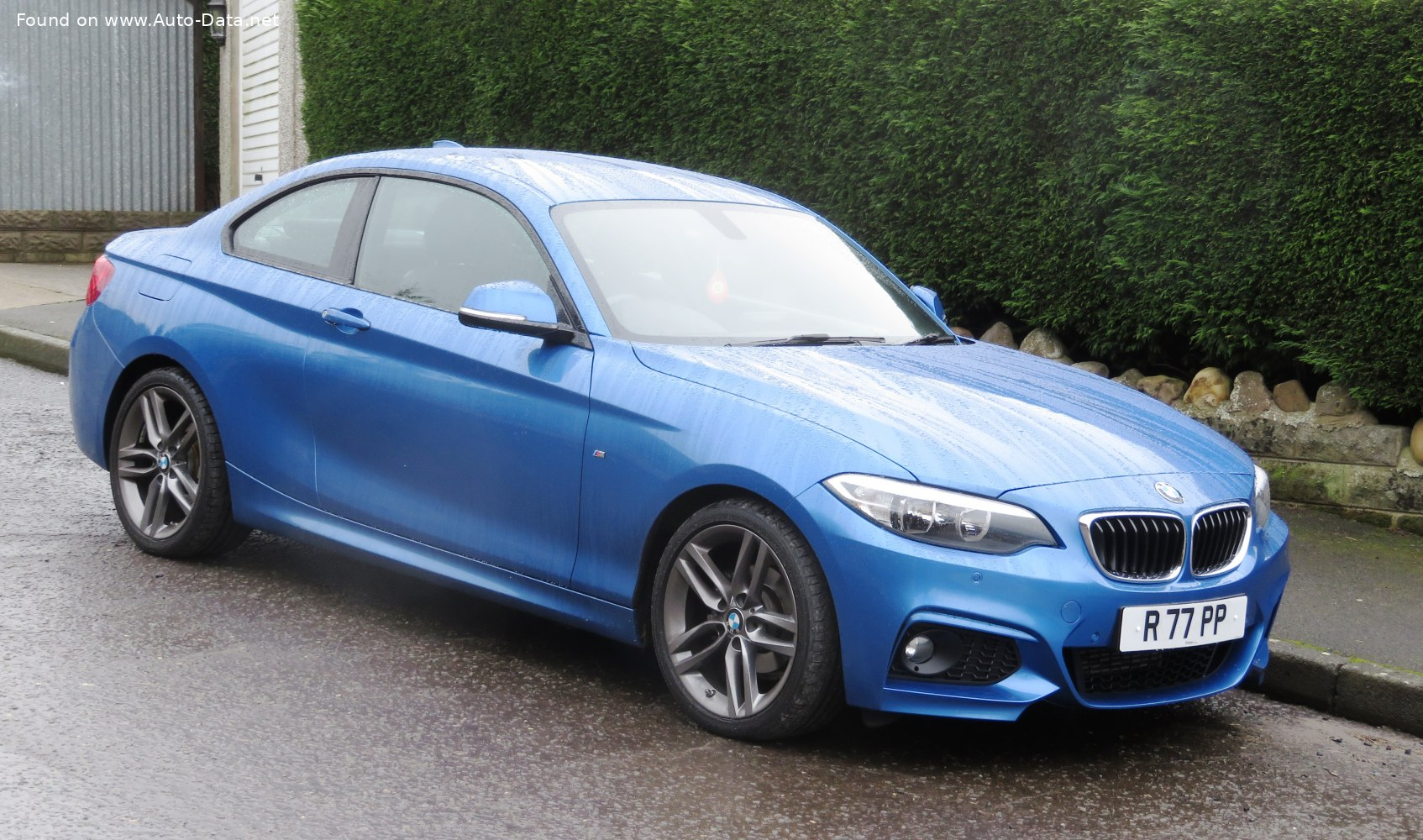 2014 Bmw 2 Series Coupe F22 M235i 326 Hp Technical Specs Data Fuel Consumption Dimensions