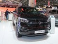 2019 SsangYong Musso II Grand - Specificatii tehnice, Consumul de combustibil, Dimensiuni