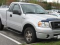 2004 Ford F-150 XI Regular Cab - εικόνα 1