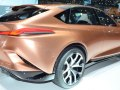 2018 Lexus LF-1 Limitless (Concept) - Photo 4
