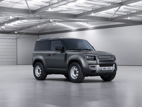 2020 Land Rover Defender 90 - Bilde 1