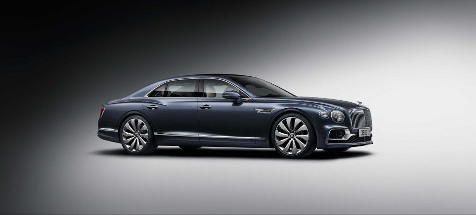 Bentley Flying Spur III 6.0 W12 (635 Hp) AWD Automatic - Scheda Tecnica, Consumi, Dimensioni