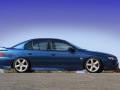 2000 HSV Clubsport (VX) - Photo 4