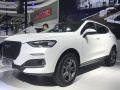 2018 Haval F5 - Technical Specs, Fuel consumption, Dimensions