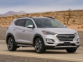 Hyundai Tucson III (facelift 2018) - Photo 10