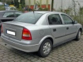 Astra G Classic