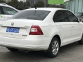 Skoda Rapid Sedan (China) 1.5i (110 Hp) Automatic