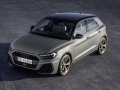 Technical specifications and fuel economy of Audi A1