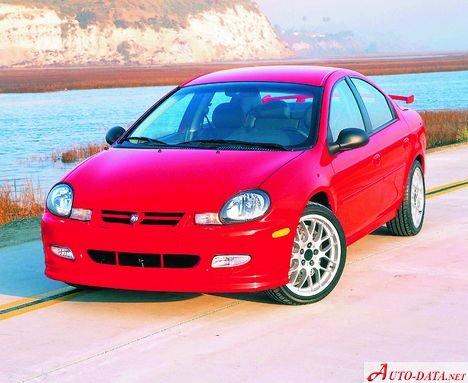 Bilder Av Dodge Neon Ii 2 2