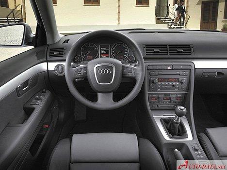 Images Of Audi A4 Avant B6 8e 2000 911