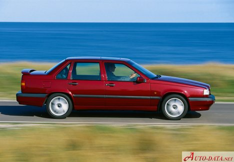 Volvo 850 (LS) - Photo 1