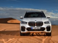 2018 BMW X5 (G05) - Technical Specs, Fuel consumption, Dimensions
