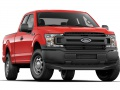 Ford F-150 XIII SuperCab (facelift 2018) 3.3 V6 (290 Hp) 4x4 Automatic