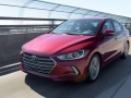 Hyundai Elantra VI (AD) - Technical Specs, Fuel consumption, Dimensions