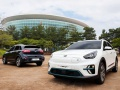 Technical specifications and fuel economy of Kia Niro