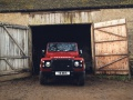 2018 Land Rover Defender 90 Works V8 - Photo 8