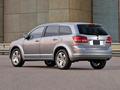 Dodge - Journey - 2.4 i 16V (170 Hp)