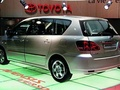 Toyota Avensis Verso 2.0 (150 Hp)