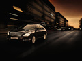 Technical specifications and fuel economy of Nissan Teana