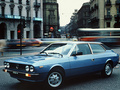 Technical specifications and fuel economy of Lancia Beta