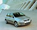 Fiat Stilo (192) 2.4 20V (3 dr) (170 Hp)