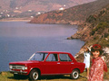 Technical specifications and fuel economy of Fiat 128
