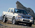 Nissan Navara II (D22) - Photo 3