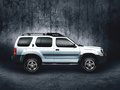 Nissan - X-Terra - 3.3 i V6 Turbo (210 Hp) 4WD Automatic